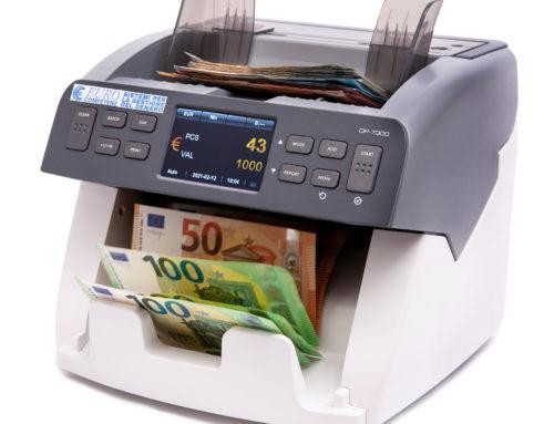 Come scegliere una conta banconote