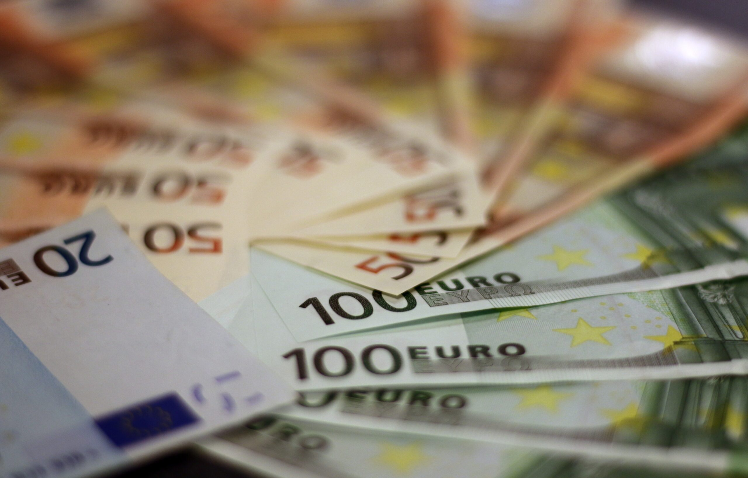 Gestione banconote Euro Competenz