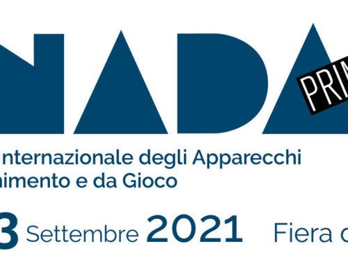 Fiera Di Rimini Enada 2021